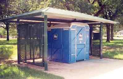 Specialty Shelters